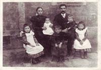 1907 - die Gärtnerei wird in Dresden gegründet