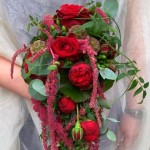 Brautstrauß kreativ und schön