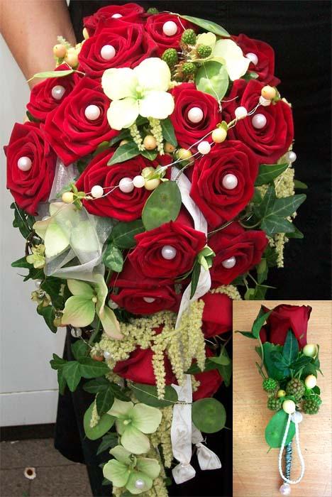 Blumen Fur Ihre Hochzeit Gartnerei Pfitzner Im Real Heidenau