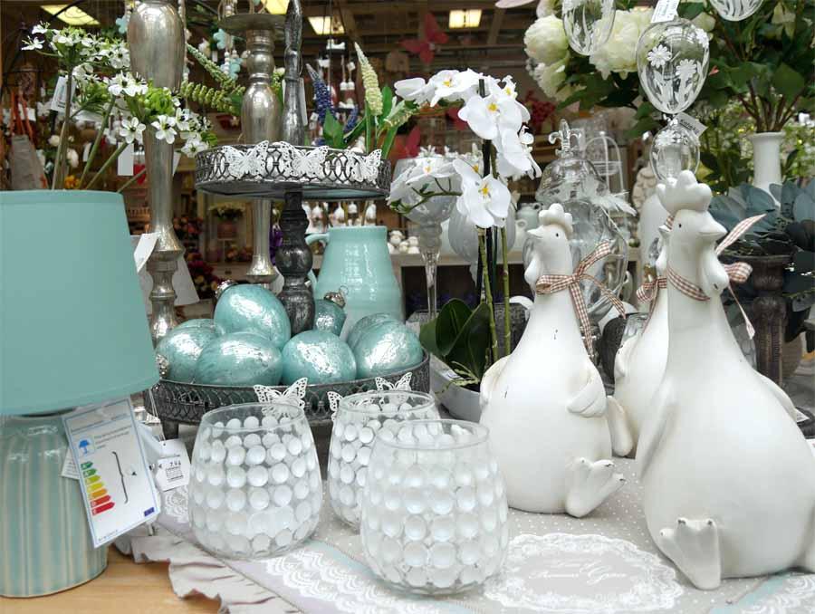 dekorative Teelichtgläser ...