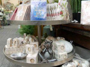 Raumdüfte und natürliche Seifen