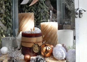 Weihnachtswelt mit hochwertigem Sortiment